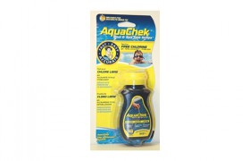 AQUACHEK - YELLOW - CHLORINE