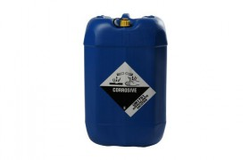 LIQUID SHOCK 5 GALLON DRUM