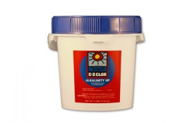 E-Z CLOR - ALKALINITY UP