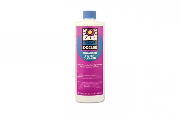 E-Z Clor Filter Cleaner