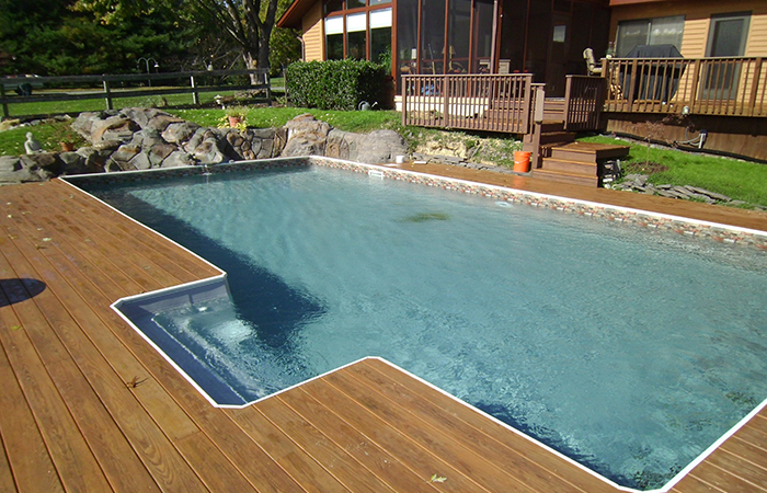 Pantheon Ez Panel Pool Diamond State Pool Service