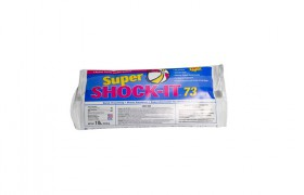E-Z CLOR - SUPER SHOCK-IT 73%