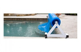 HURRICANE INGROUND POOL REEL SYSTEM