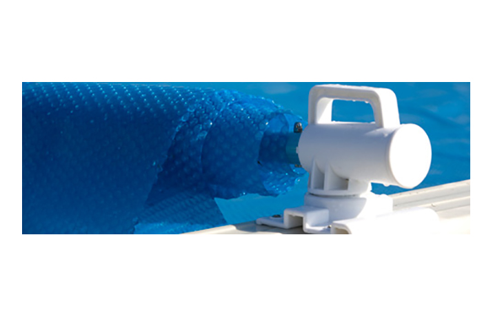 Tidal Wave Above Ground Pool Reel System Diamond State